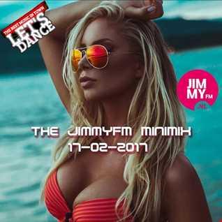 JimmyFM MiniMix 17 02 2017