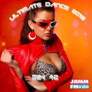 Ultimate Dance 2016 Mix 42