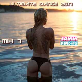 Ultimate Dance 2017 Mix 7