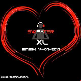 SweaterXL MiniMix 14 07 2017