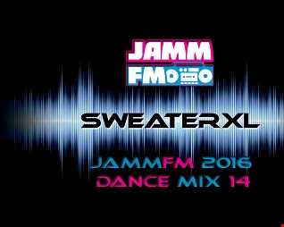 JammFM 2016 Dance Mix 14