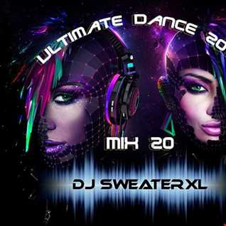 Ultimate Dance 2016 Mix 20