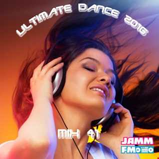 Ultimate Dance 2016 Mix 41