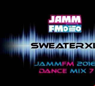 JammFM 2016 Dance Mix 7