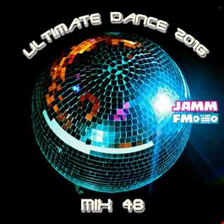 Ultimate Dance 2016 Mix 48