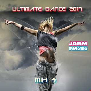 Ultimate Dance 2017 Mix 4