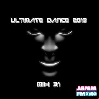 Ultimate Dance 2016 Mix 31