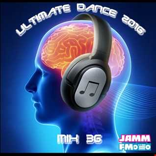 Ultimate Dance 2016 Mix 36