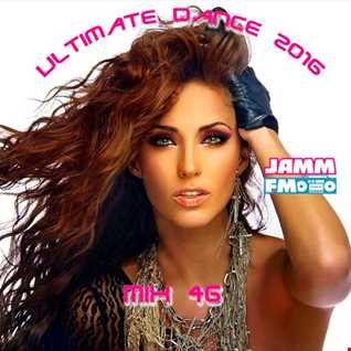 Ultimate Dance 2016 Mix 46