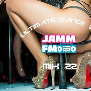 Ultimate Dance 2016 Mix 22