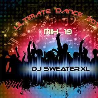 Ultimate Dance Mix 2016 #Mix 19