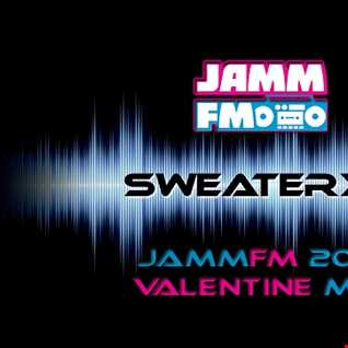 JammFM 2016 Valentine Mix