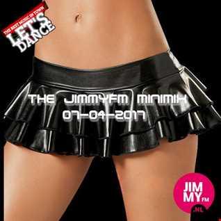 JimmyFM MiniMix 07 04 2017