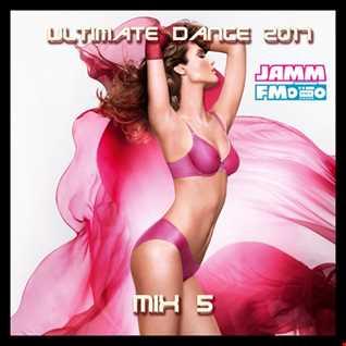 Ultimate Dance 2017 Mix 5