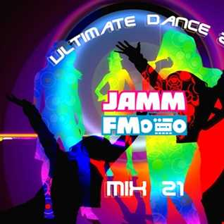 Ultimate Dance 2016 Mix 21