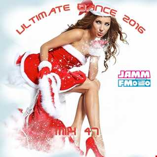 Ultimate Dance 2016 Mix 47