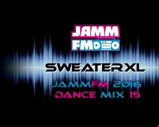 JammFM 2016 Dance Mix 15