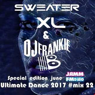 Ultimate Dance 2017 Mix 22