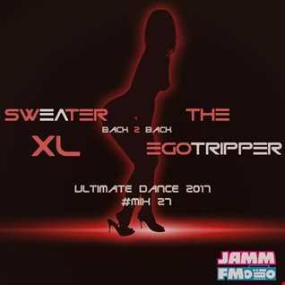 Ultimate Dance 2017 Mix 27