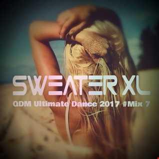 QDM Ultimate Dance 2017 Mix 7