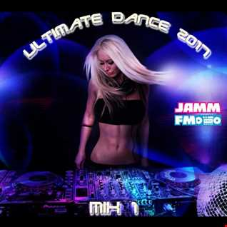 Ultimate Dance 2017 Mix 1