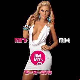 JimmyFM MiniMix 16 12 2016