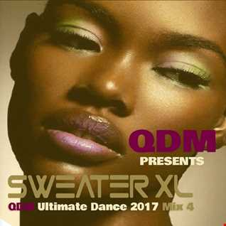 QDM Ultimate Dance 2017 Mix 4