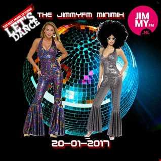 JimmyFM MiniMix 20 01 2017