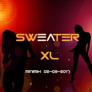 SweaterXL MiniMix   02 09 2017