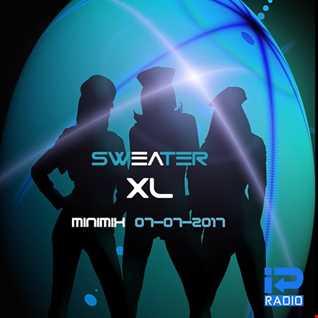 SweaterXL MiniMix 07 07 2017