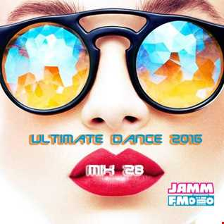 Ultimate Dance 2016 Mix 28