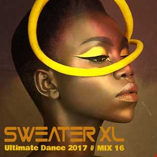 Ultimate Dance 2017 Mix 16