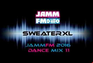 JammFM 2016 Dance Party Mix 11