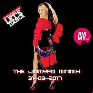 JimmyFM MiniMix 31 03 2017