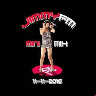 JimmyFM MiniMix 11 11 2016