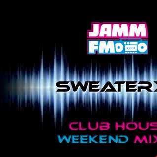 Club House Mix 2015 Mix 16 (JammFM Weekend Mix)