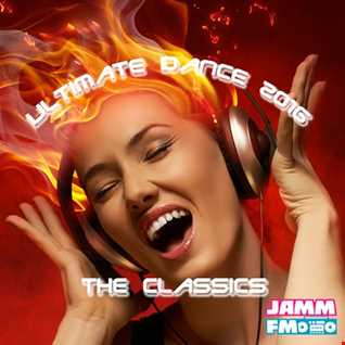 Ultimate Dance 2016 Mix 30