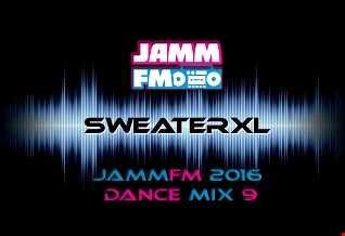JammFM 2016   Dance Mix 9