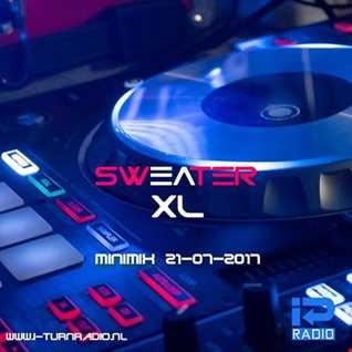 SweaterXL MiniMix 21 07 2017