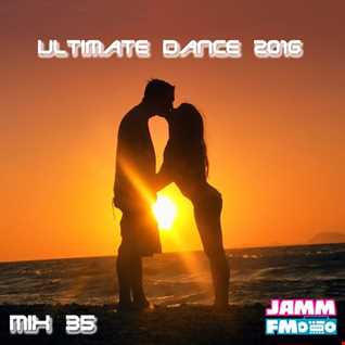 Ultimate Dance 2016 Mix 35