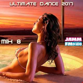 Ultimate Dance 2017 Mix 8