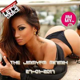 JimmyFM MiniMix 27 01 2017