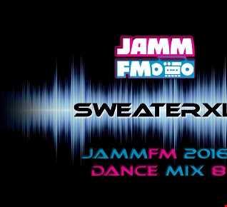 JammFm 2016   Dance Mix 8