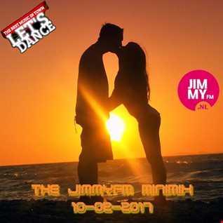 JimmyFM MiniMix 10 02 2017