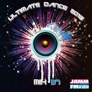 Ultimate Dance 2016 Mix 37