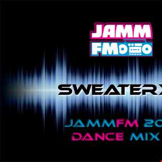 JammFM 2016 Dance Mix 4