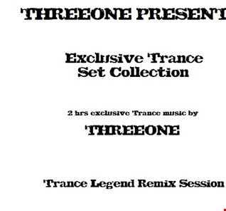 ThreeOne Last Broadcast in Discover Trance Radio (Live Goodbye Broadcast 1908)