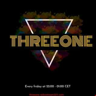 ThreeOne Trance Stage (PLANETA FM Broadcast 210320)