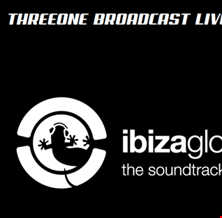 ThreeOne ONAIR Broadcast Live in Ibiza Global Radio (09.07.17)