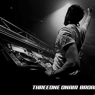 ThreeOne Broadcast LIVE in TRA (16.06.2017)